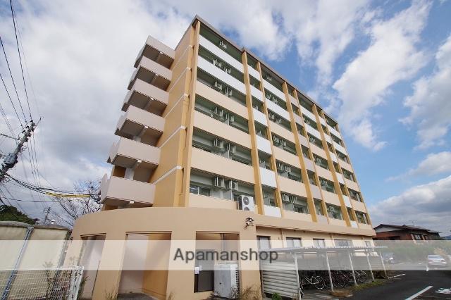 福岡県宮若市の築22年 7階建の賃貸マンション