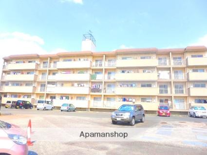 福岡県飯塚市、新飯塚駅徒歩54分の築29年 4階建の賃貸マンション