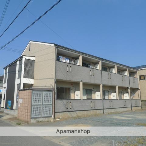 福岡県古賀市、千鳥駅徒歩13分の築12年 2階建の賃貸アパート