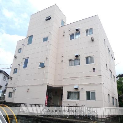 福岡県福岡市東区、千早駅徒歩8分の築33年 3階建の賃貸マンション