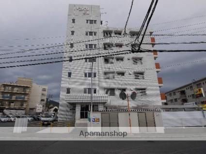 福岡県福岡市東区、九産大前駅徒歩6分の築34年 6階建の賃貸マンション