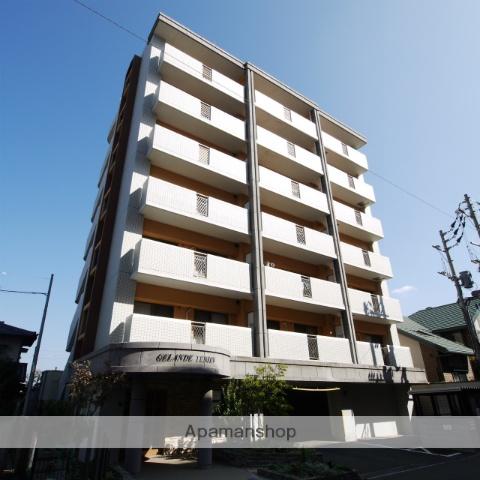 福岡県古賀市、千鳥駅徒歩30分の築12年 7階建の賃貸マンション