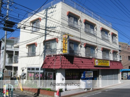 福岡県福岡市東区、香椎駅徒歩7分の築32年 3階建の賃貸マンション