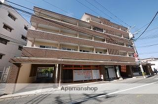 福岡県福岡市東区、九産大前駅徒歩8分の築34年 5階建の賃貸マンション