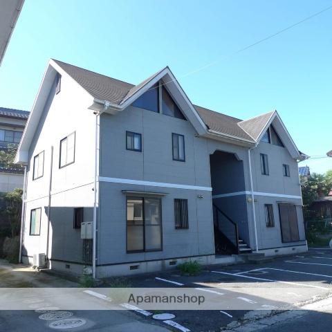 福岡県飯塚市、浦田駅徒歩81分の築18年 2階建の賃貸アパート