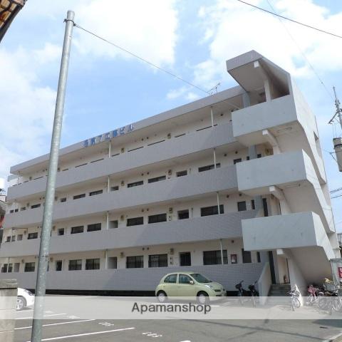 福岡県飯塚市、飯塚駅徒歩23分の築14年 4階建の賃貸マンション