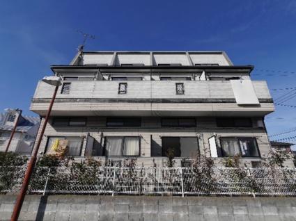 福岡県糟屋郡新宮町、福工大前駅徒歩7分の築18年 2階建の賃貸アパート