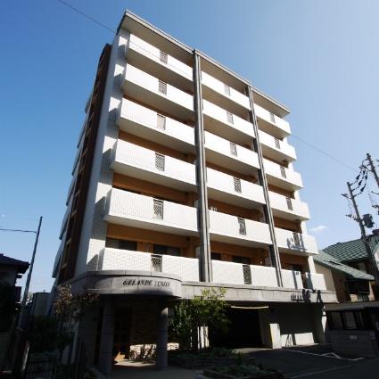 福岡県古賀市、千鳥駅徒歩30分の築11年 7階建の賃貸マンション