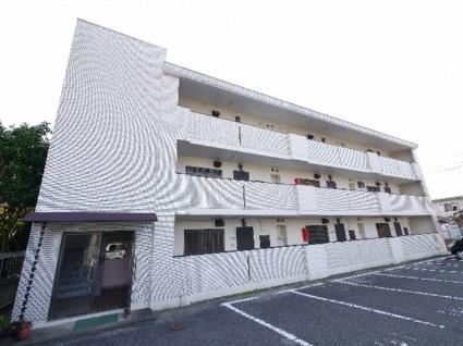 福岡県糟屋郡新宮町、福工大前駅徒歩28分の築31年 3階建の賃貸マンション