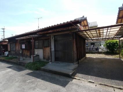 福岡県糟屋郡新宮町、ししぶ駅徒歩14分の築30年 1階建の賃貸一戸建て