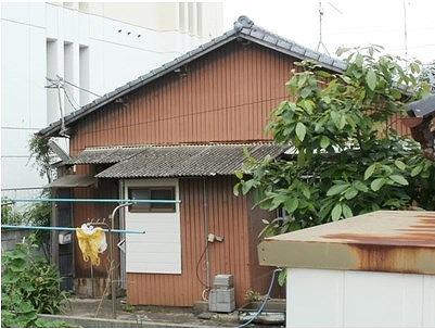 福岡県古賀市、千鳥駅徒歩13分の築37年 1階建の賃貸一戸建て