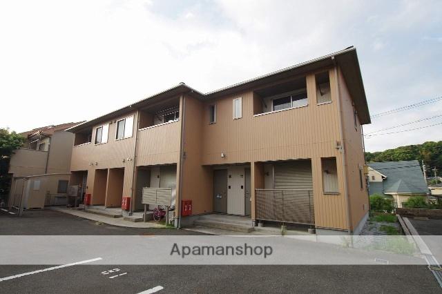 福岡県北九州市八幡西区の築10年 2階建の賃貸アパート