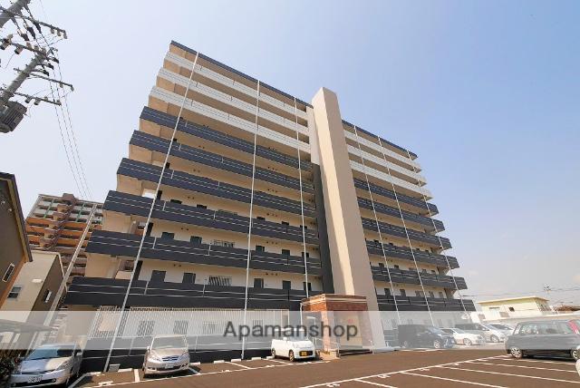 福岡県田川市、下伊田駅徒歩20分の新築 10階建の賃貸マンション