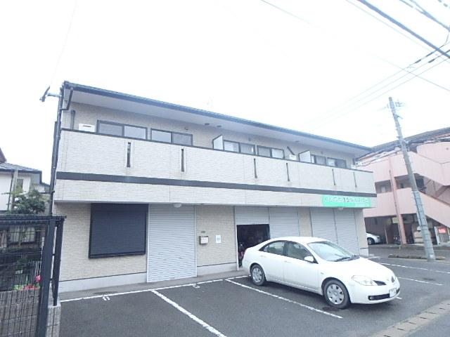 福岡県糸島市、周船寺駅徒歩17分の築11年 2階建の賃貸アパート