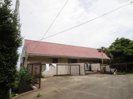 福岡県糸島市、加布里駅徒歩107分の築34年 3階建の賃貸マンション