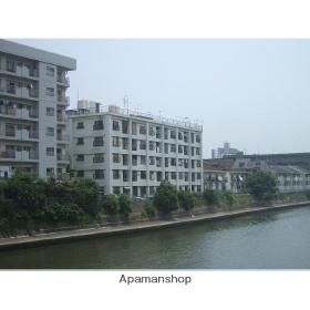 福岡県福岡市博多区、薬院駅徒歩13分の築12年 13階建の賃貸マンション