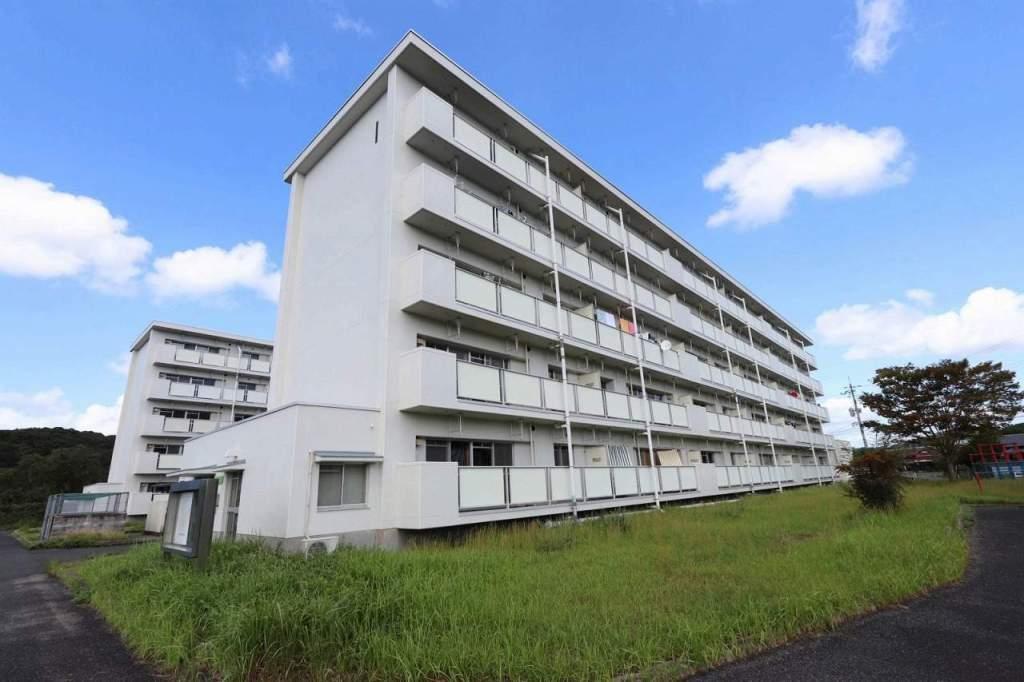 新着賃貸16:山口県宇部市大字船木の新着賃貸物件