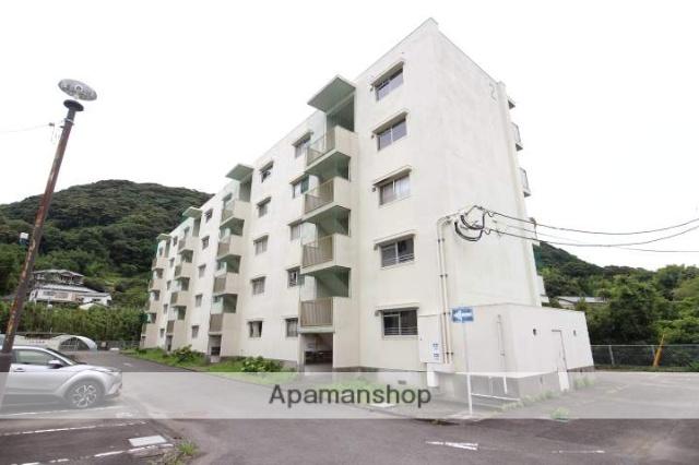 新着賃貸6:長崎県西彼杵郡時津町日並郷の新着賃貸物件