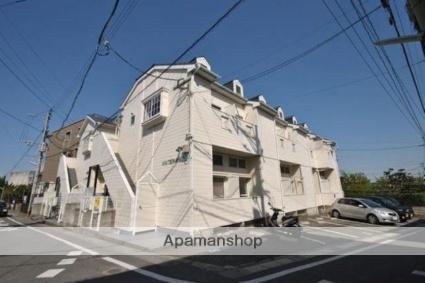 ホワイトピア壱番館・弐番館