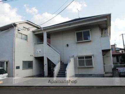 福岡県筑紫郡那珂川町、博多南駅徒歩37分の築28年 2階建の賃貸アパート