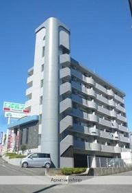 福岡県福岡市東区、九産大前駅徒歩16分の築17年 7階建の賃貸マンション