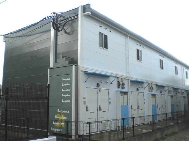 レオパレス マ・メゾン駅南