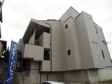 福岡県福岡市東区名島4丁目[1K/26.03m2]の外観1