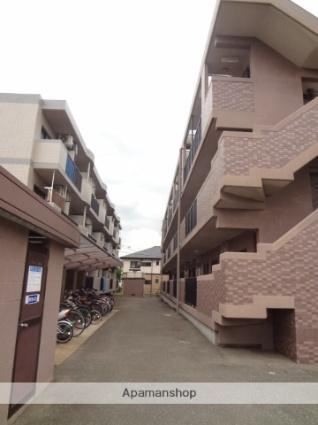 福岡県福岡市東区和白6丁目[1K/24.96m2]の共用部1