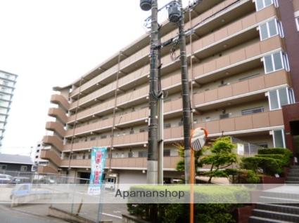 福岡県筑紫野市、二日市駅徒歩16分の築32年 6階建の賃貸マンション