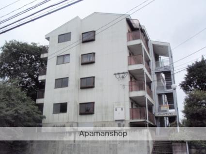 佐賀県鳥栖市、肥前旭駅徒歩34分の築23年 4階建の賃貸アパート