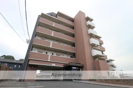 佐賀県鳥栖市、新鳥栖駅徒歩16分の築8年 6階建の賃貸マンション