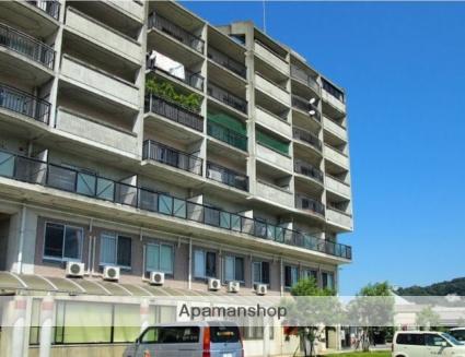 福岡県うきは市、筑後吉井駅徒歩37分の築24年 8階建の賃貸マンション