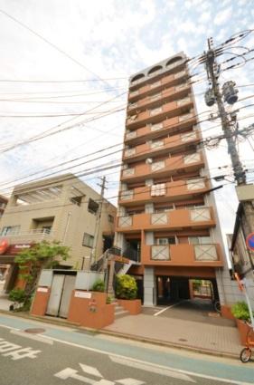 福岡県筑紫野市、二日市駅徒歩9分の築26年 11階建の賃貸マンション
