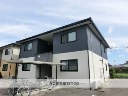 福岡県小郡市、三沢駅徒歩14分の築16年 2階建の賃貸アパート