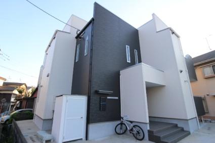 福岡県筑紫野市、二日市駅徒歩17分の築1年 2階建の賃貸アパート