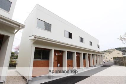 佐賀県鳥栖市、新鳥栖駅徒歩11分の築1年 2階建の賃貸アパート
