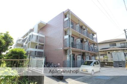福岡県小郡市、三沢駅徒歩21分の築19年 3階建の賃貸マンション