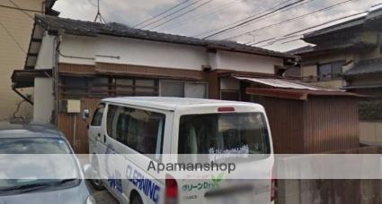 福岡県太宰府市の築43年 1階建の賃貸一戸建て