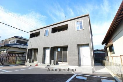 佐賀県鳥栖市、弥生が丘駅徒歩27分の新築 2階建の賃貸アパート
