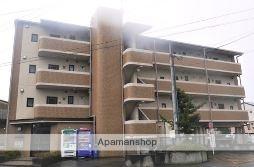 佐賀県三養基郡基山町、けやき台駅徒歩23分の築15年 4階建の賃貸マンション