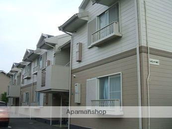 福岡県太宰府市、都府楼南駅徒歩26分の築25年 2階建の賃貸アパート