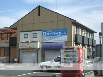 福岡県筑紫野市、原田駅徒歩1分の築17年 2階建の賃貸アパート