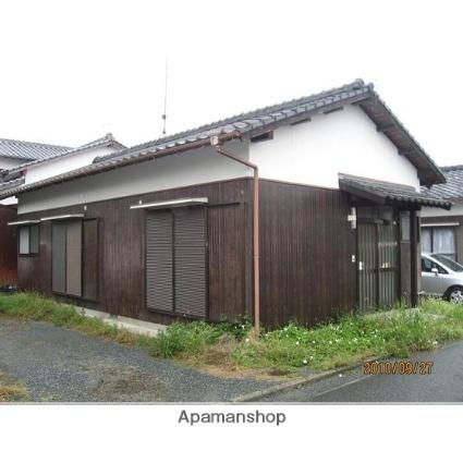 福岡県朝倉市、甘木駅徒歩25分の築29年 1階建の賃貸一戸建て