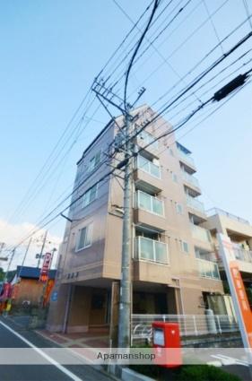 福岡県太宰府市、西鉄五条駅徒歩17分の築17年 6階建の賃貸マンション