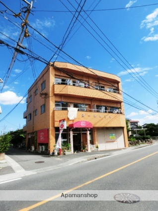 福岡県小郡市、大保駅徒歩9分の築19年 3階建の賃貸マンション