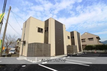 福岡県朝倉郡筑前町、山隈駅徒歩46分の築1年 2階建の賃貸テラスハウス