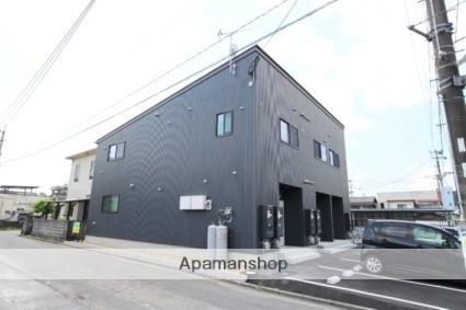 福岡県朝倉市、馬田駅徒歩30分の新築 2階建の賃貸アパート