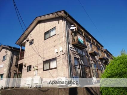 佐賀県鳥栖市、肥前麓駅徒歩26分の築23年 2階建の賃貸アパート