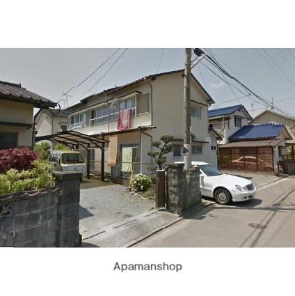 福岡県朝倉市、甘木駅徒歩19分の築42年 2階建の賃貸アパート