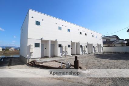 福岡県小郡市、大保駅徒歩11分の新築 2階建の賃貸アパート